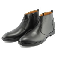 Boots 100% Cuir OLIVER