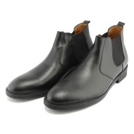 Chelsea Boots 100% Cuir ALEX