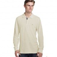 Polo Homme Burberry Beige - XL